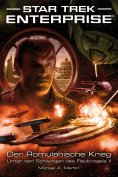 ebook: Star Trek - Enterprise 5: Der Romulanische Krieg - Unter den Schwingen des Raubvogels II