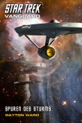 ebook: Star Trek - Vanguard 9: Spuren des Sturms
