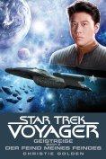 ebook: Star Trek - Voyager 4: Geistreise 2 - Der Feind meines Feindes