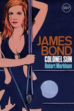 eBook: James Bond 15: Colonel Sun