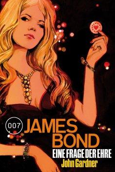 eBook: James Bond 19: Eine Frage der Ehre