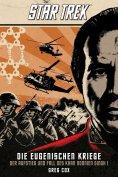 eBook: Star Trek - Die Eugenischen Kriege: Der Aufstieg und Fall des Khan Noonien Singh 1
