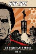 eBook: Star Trek - Die Eugenischen Kriege: Der Aufstieg und Fall des Khan Noonien Singh 2