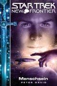 ebook: Star Trek - New Frontier 11: Menschsein