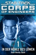ebook: Star Trek - Corps of Engineers 01: In der Höhle des Löwen
