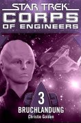 eBook: Star Trek - Corps of Engineers 03: Bruchlandung