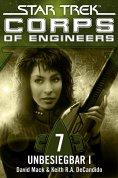 eBook: Star Trek - Corps of Engineers 07: Unbesiegbar 1