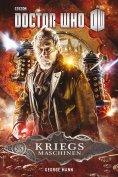 ebook: Doctor Who: Kriegsmaschinen