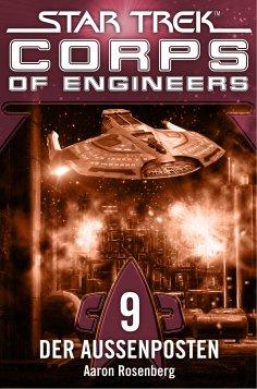 eBook: Star Trek - Corps of Engineers 09: Der Außenposten