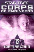 ebook: Star Trek - Corps of Engineers 12: Schritt für Schritt