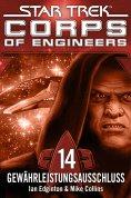 eBook: Star Trek - Corps of Engineers 14: Gewährleistungsausschluss