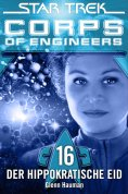 eBook: Star Trek - Corps of Engineers 16: Der hippokratische Eid