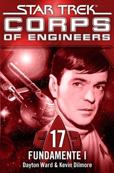 ebook: Star Trek - Corps of Engineers 17: Fundamente 1