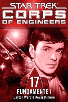 eBook: Star Trek - Corps of Engineers 17: Fundamente 1