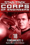 ebook: Star Trek - Corps of Engineers 18: Fundamente 2