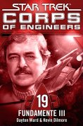 eBook: Star Trek - Corps of Engineers 19: Fundamente 3