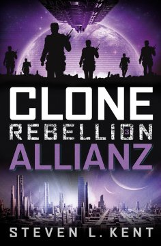 ebook: Clone Rebellion 3: Allianz