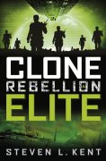 ebook: Clone Rebellion 4: Elite