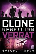 ebook: Clone Rebellion 5: Verrat