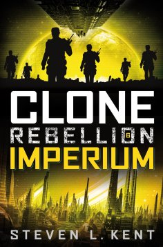 ebook: Clone Rebellion 6: Imperium