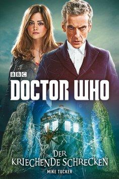 eBook: Doctor Who: Der kriechende Schrecken