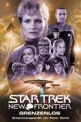 eBook: Star Trek - New Frontier: Grenzenlos