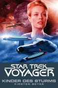 eBook: Star Trek - Voyager 7: Kinder des Sturms