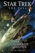 ebook: Star Trek - The Fall 2: Der karminrote Schatten
