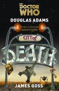 eBook: Doctor Who: Die Stadt des Todes