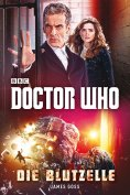 eBook: Doctor Who: Die Blutzelle