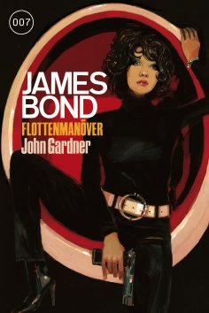 eBook: James Bond 23: Flottenmanöver