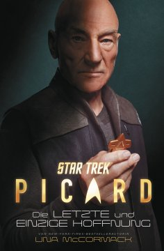 eBook: Star Trek – Picard