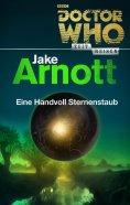 eBook: Doctor Who - Zeitreisen 5: Eine Handvoll Sternenstaub