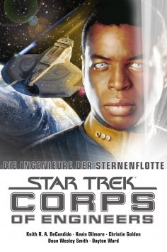 eBook: Star Trek - Corps of Engineers Sammelband 1: Die Ingenieure der Sternenflotte