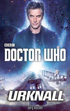 eBook: Doctor Who: Urknall