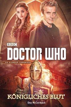 eBook: Doctor Who: Königliches Blut