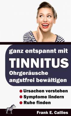 eBook: Ganz entspannt mit Tinnitus
