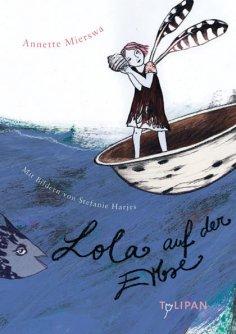 ebook: Lola auf der Erbse