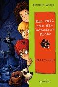 eBook: Ein Fall für die Schwarze Pfote: Halloween!