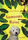 ebook: Samsons Reise