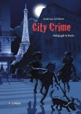 eBook: City Crime - Pelzjagd in Paris