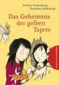 eBook: Das Geheimnis der gelben Tapete