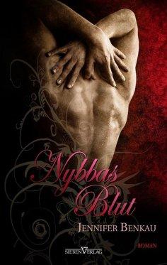 ebook: Schattendämonen 3 - Nybbas Blut