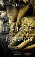 eBook: Liebhaber der Finsternis