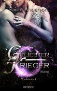eBook: Geliebter Krieger