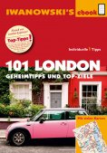 eBook: 101 London - Reiseführer von Iwanowski