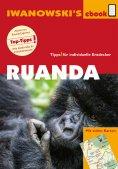 ebook: Ruanda – Reiseführer von Iwanowski