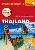 ebook: Thailand - Reiseführer von Iwanowski
