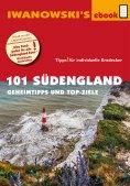 eBook: 101 Südengland - Reiseführer von Iwanowski