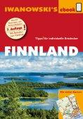 ebook: Finnland - Reiseführer von Iwanowski